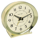 Classic 1964 Baby Ben Wind up Alarm Clock Ivory by Westclox