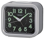 The Bell Tone II QHK023SLH Alarm Clock by Seiko