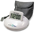 Sonic Boom Loud Travel Alarm Clock by Sonic Alert