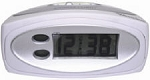 Omni II Travel Alarm Clock White by Westclox