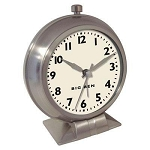 Retro 1939 Big Ben Alarm Clock by Westclox