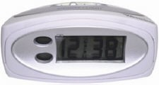 Omni II Travel Alarm Clock by Westclox